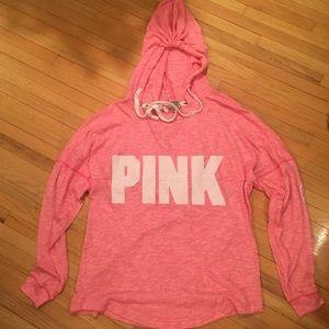 Victoria's Secret PINK. Lightweight hoodie